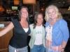 Holly (Bar Louie), Michelle (Jack Daniel\'s) & Cheryl (Belterra)