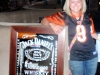 Winner of Jack Daniel's Mirror!!
