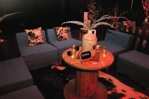 WR - Lounge